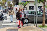 Coronavirus, 9 italiani su 10 hanno usato le mascherine: la