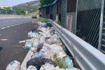 Rifiuti in Calabria, ordinanza della Santelli per evitare lo stop alla raccolta