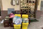 """Reggio """"affoga"""" nei rifiuti: «Discariche e inceneritori: scelte non più idonee»"""