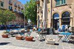 Fase 2 a Messina, un ristorante su due ha scelto di non riaprire