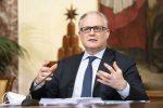 """Gualtieri: """"Dal 2021 stop alla cassa integrazione gratuita per tutti"""""""