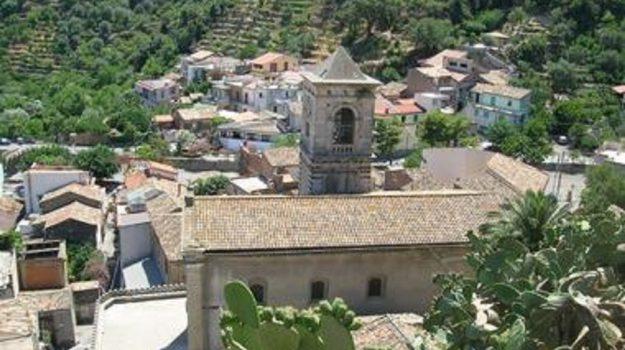dissesto idrogeologico, roccalumera, Messina, Sicilia, Economia