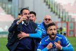 """Fc Messina, i giocatori giallorossi ringraziano i tifosi: """"Una stagione fantastica"""""""