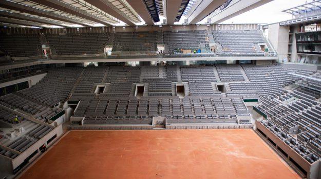 tennis, Sicilia, Sport