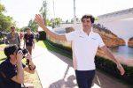 Ferrari, adesso è ufficiale: Carlos Sainz prende il posto di Vettel