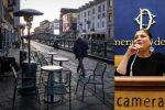 """Fase 2 in Calabria, Santelli non fa dietrofront: """"Mantengo l'ordinanza sulle riaperture"""""""