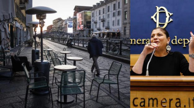 coronavirus, fase 2, forza italia, fratelli d'italia, italia viva, lega, Francesco Boccia, giorgia meloni, Jole Santelli, Matteo Renzi, Matteo Salvini, Calabria, Politica