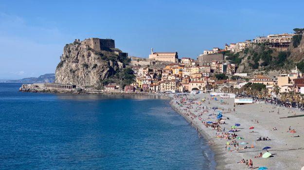 trenino, turismo, Reggio, Calabria, Economia