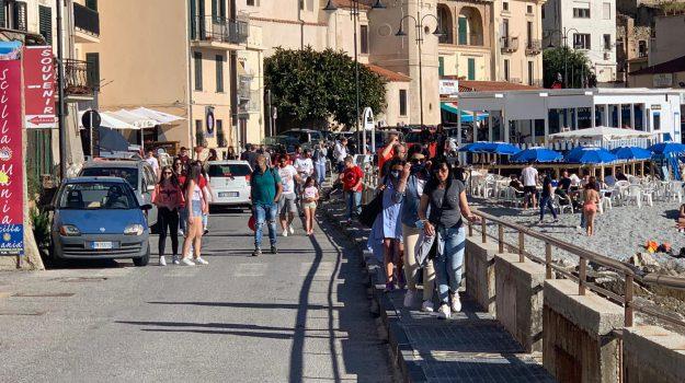 fase 2, movida, Calabria, Cronaca