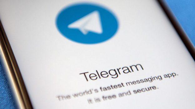 telegram, Sicilia, Cronaca