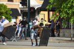 Afroamericano ucciso, ancora proteste a Minneapolis: Trump assicura giustizia