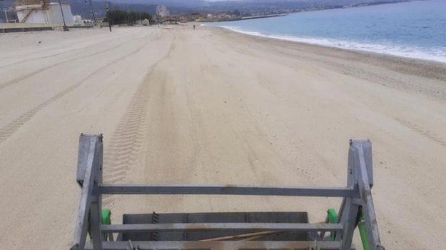 spiagge, wwf, Reggio, Calabria, Cronaca