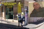 Boss di Vibo percepiva il reddito di cittadinanza, denuncia e sequestro