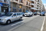 Fase 2, Messina riparte: per le strade ritornano le auto e le doppie file