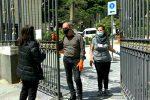 Cimiteri e ville comunali a Messina, decisi nella notte orari e turni: tutte le regole