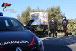Simeri Crichi, 60enne si chiude in auto con una bombola a gas: salvato in extremis