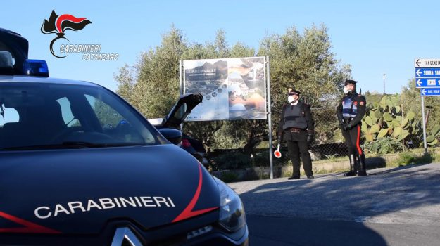 'ndrangheta, guardavalle, usura estorsione, Catanzaro, Calabria, Cronaca