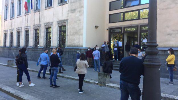 agenzia delle entrate, vibo valentia, Catanzaro, Calabria, Cronaca