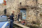 """Clochard violentati e sequestrati a Messina, resta in carcere l'uomo arrestato dalle """"Volanti"""""""