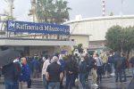 Salta l'incontro fra sindacati e azienda, sciopero a oltranza alla raffineria di Milazzo