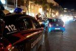 Movida a Milazzo, 4 denunce e 22 contravvenzioni nel fine settimana