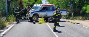 Messina, incidente mortale a Marmora: automobilista indagato per omicidio stradale