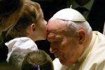Cento anni fa nasceva Wojtyla, il papa polacco gigante della Chiesa