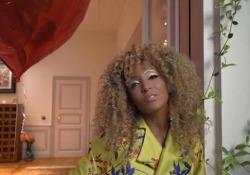 A 30 anni dalla vittoria di Toto Cutugno all'Eurovision, Senhit lo omaggia con una cover La cantante italo eritrea (che ha dovuto rinunciare all'Eurovision Song Contest, ha realizzato un video ispirato alla libertà e all'unità - Corriere Tv