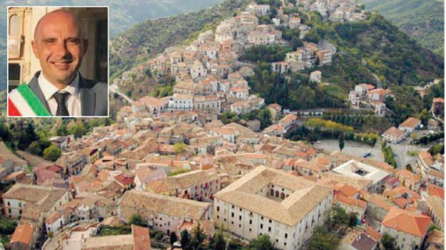 fase 2, sindaco, Pino Capalbo, Cosenza, Calabria, Cronaca