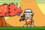 Al Bano sconfigge i dinosauri: arriva il videogioco nato da una gaffe del cantante