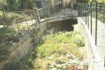 Alcara Li Fusi, dissesto idrogeologico: al via lavori sul torrente Bongiorno