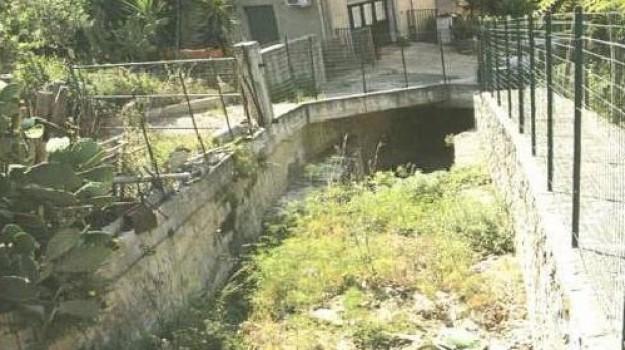 dissesto idrogeologico, Messina, Sicilia, Cronaca