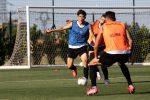 Bologna, sospetta positività: stop agli allenamenti di squadra