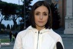 """Concertone del primo maggio, Ambra si commuove in tv: """"Mi è mancato tutto"""""""