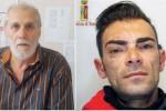 Reggio, il cimitero del rione Modena affare dei Rosmini: nomi e foto degli arrestati