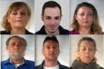 Truffa dei finti maghi a Santo Stefano di Camastra, si costituisce l'ultimo indagato - Nomi e foto degli arrestati