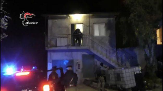 'ndrangheta, latitante, Gregorio Giofrè, Catanzaro, Calabria, Cronaca