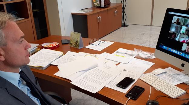 autismo, Gianluca Gallo, Calabria, Politica