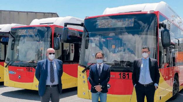autobus, viabilità, Catanzaro, Calabria, Cronaca