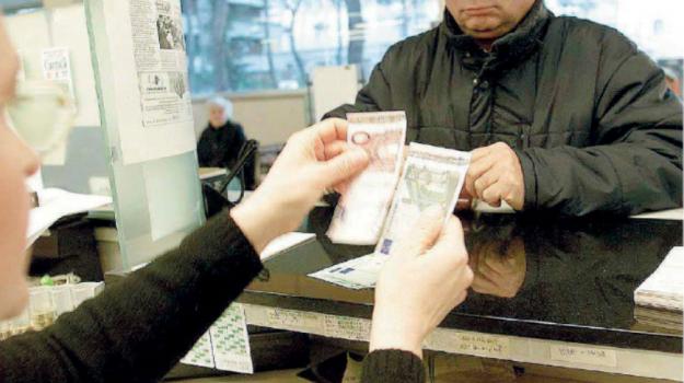banche, prestiti, ritardi, Calabria, Economia