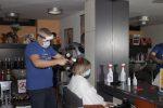 Riaperture a Messina, pienone per i barbieri ma è ancora crisi per gli albergatori
