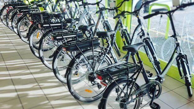 bonus bici, decreto rilancio, Sicilia, Economia
