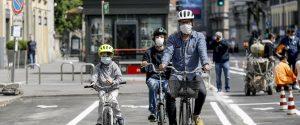 Bonus bici, erogati 100mila rimborsi: in arrivo la seconda tranche