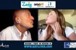 Bisio e Vanessa Incontrada presentano Zelig Covid Edition: «Siamo disoccupati»