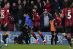 Due nuovi positivi al Coronavirus in Premier League, uno è del Bournemouth