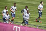 Germania, Merkel dà il via libera: a metà maggio riparte la Bundesliga
