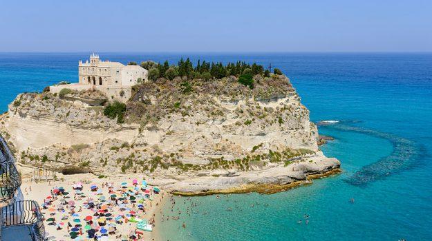 clima, tropea, Catanzaro, Calabria, Economia