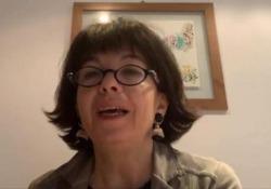 CampBus a distanza, l'assessore Galimberti: «Sorprendente la consapevolezza dei ragazzi» L'intervento a CampBus a distanza dell'assessore all'Istruzione del comune di Milano Laura Galimberti - Corriere Tv