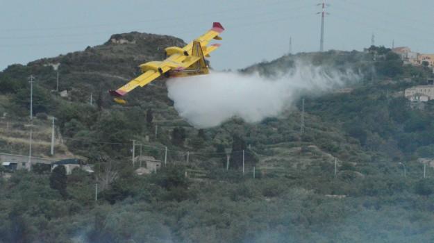 allerta rossa, incendio, protezione civile, Messina, Sicilia, Cronaca