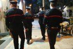 Controlli alla movida di Milazzo, 8 denunce: elevate 19 contravvenzioni